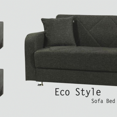 ECO STYLE SOFA BED